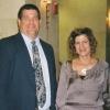 John Jarosz and Lisa Fuchs