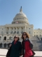 2369: On the Hill: Jane Matsui and Linda Nelson.