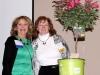 Nancy Nathenson, left, and Kathy Davidson
