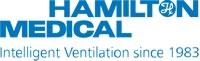 Hamilton Medical logo