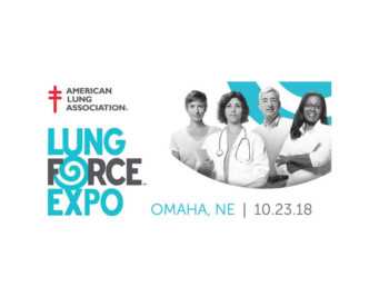 2018 Lung Force Expo