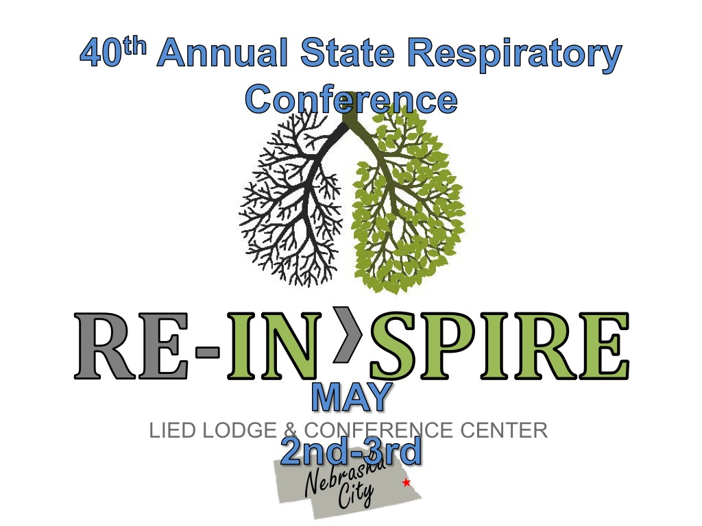 Reinspire at 2019 NSRC state conference