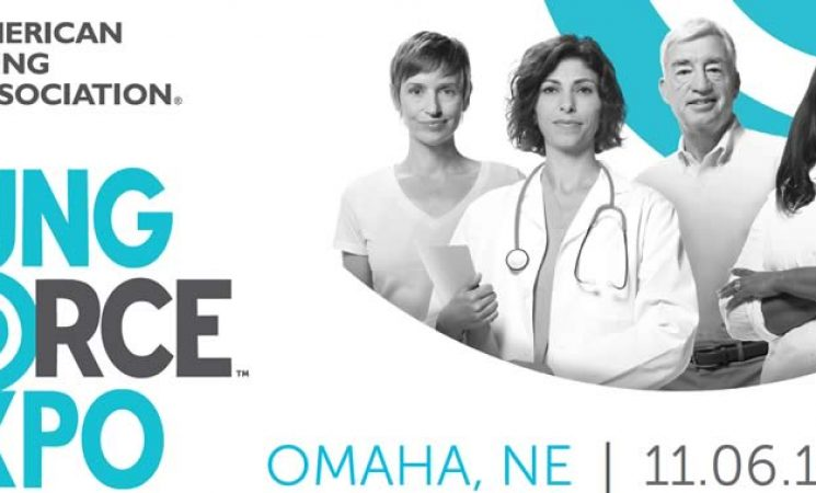 2019 Lung Force Expo set for Nov. 6